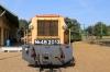 MAV NG Mk48-2013 waits to depart Balatonfenyves GV with the 1405 Balatonfenyves GV - Somogyszentpal