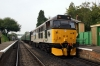 31271 waits at Meadstead with the 1035 Alresford - Alton