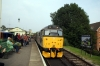 31271 at Alton with the 1540 Alton - Alresford