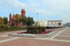 Belarus, Minsk - Church of Saints Simon & Helena