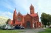 Belarus, Minsk - Church of Saints Simon & Helena