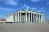Belarus, Minsk - Palace of the Republic