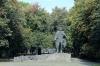 Belarus, Minsk - Yanka Kapula Park