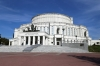 Belarus, Minsk - National Academic Bolshoi Opera and Ballet Theatre