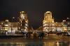 Belarus, Minsk - opposite Minsk Pas station