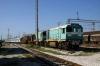 Podgorica Shed (ZCG) - 744006, 744005, 642174 & 661273