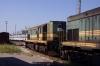 Podgorica Shed (ZCG) - 644007 & 644024