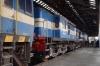 Beira, RIRCON YDM4 6374 & 6351