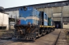 Beira CFM Workshop, RITES YDM4 004 (Ex 6333)