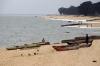 Beira Beach, Mozambique