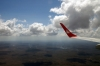 Flight between Maputo & Pemba