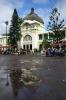 CFM Maputo Railway Station