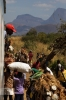 Between Malema & Riane on the Cuamba - Nampula line