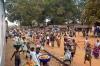 Mussa on the Cuamba - Nampula line