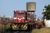 Maputo Running Shed GM GT22LC-2 D304