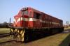 Maputo Running Shed GE U20 D130