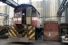 Maputo Workshops - GE U10's D503 & D505