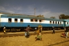 CDN's train 214 0530 Cuamba - Nampula pauses at Malema