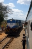 CDN YDM4 104 arrives into Mussa with 211 0500 Nampula - Cuamba