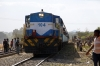 CDN YDM4 104 arrives into Repalle with 214 0530 Cuamba - Nampula