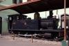 Maputo Station, ex-CFLM 4-6-0T #9 (Dübs 2760/1892)