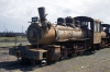 Ex Xai Xai steam locos, recently moved to Maputo Yard 2-6-0 #082