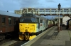 2014-extra-216431271 at Wansford with the 1400 Wansford - Peterborough NVR via Yarwell; vice steam
