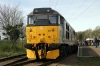 31271/31601 at Peterborough after arriving with the 1140 Wansford - Peterborough via Yarwell