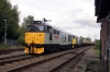 31271/108 at Peterborough NVR with the 1554 Peterborough NVR - Wansford
