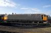 56086 & 56312 at Wanford Shed