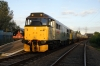 31271/108 at Peterborough NVR with the 1800 Peterborough NVR - Wansford