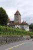 Switzerland, Schloss Spiez