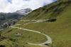 Between Gletsch & Furka on the DFB (Dampfbahn Furka Bergstrecke)