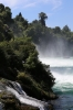 Switzerland, Neuhausen Rhine Falls