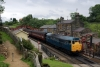 31128 at Goathland with the 1610 Goathland - Whitby