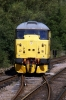 31108 runs round the 1330 Wansford - Peterborough at Yarwell Jct