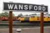 Nene Valley Railway Class 31 60th Anniversary Diesel Gala - Wansford (L-R) 31108 & 31465
