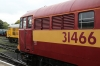 Nene Valley Railway Class 31 60th Anniversary Diesel Gala - Wansford (L-R) 31465 & 31466