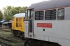 Nene Valley Railway Class 31 60th Anniversary Diesel Gala - 31465 & 31271 on Wansford Shed