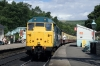 31128 waits its next turn of duty at Grosmont