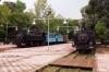 Kalamata Rail Park, #7540 & #7535