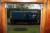 08016 & (PWM654 out of sight) T&T a brake van ride at Rowsley