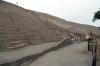 Peru, Lima - Huaca Pucllana