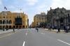 Peru, Lima - Plaza de Armas