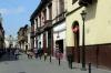 Peru, Lima - just off Plaza de Armas