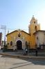 Peru, Huancayo - Iglesia de la Merced