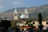 Peru, Huancayo - Iglesia de la Inmaculada