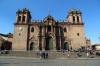 Peru, Cusco - Cusco Cathedral