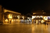 Peru, Cusco - Plaza de Armas