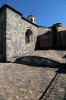 Peru, Cusco - Qorikancha Ruins inside Convento de Santo Domingo Del Cusco